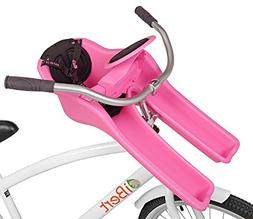 iBert Child Bicycle Safe-T-Seat, Pink
