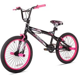 "20"" Kent Trouble BMX Girls' Bike, Assorted Colors"
