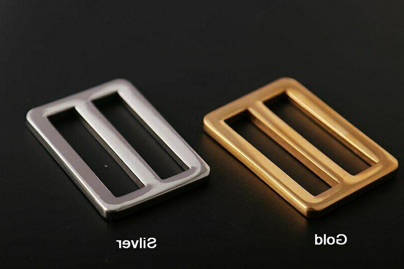 1/2pcs Steel Belt Pin Bag Storage
