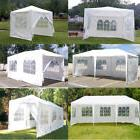 10'x20'/30' Party Wedding Tent Outdoor Gazebo Heavy Duty Pav