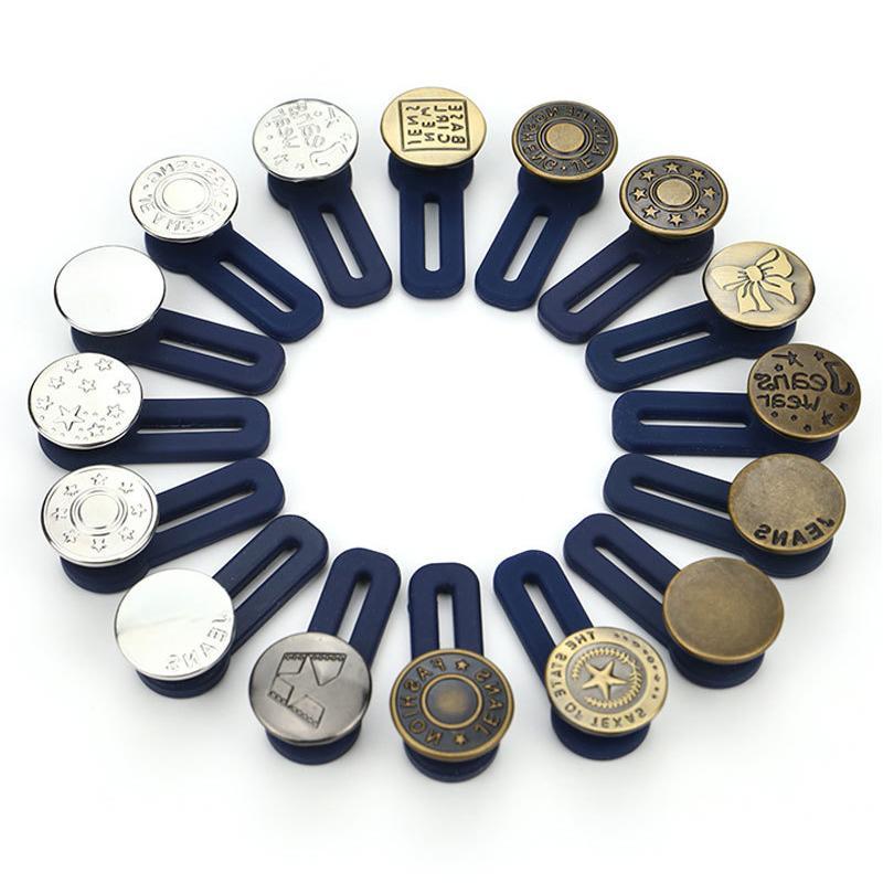 Adjustable Detachable Extended For Clothing Jeans <font><b>Belt</b></font> Women