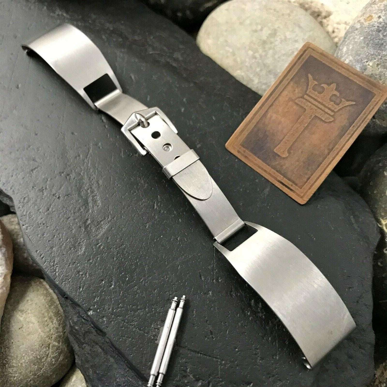 1940s military vintage watch band the captain