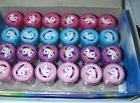 24 Unicorn Stampers / stamp Birthday Party School Carnival F