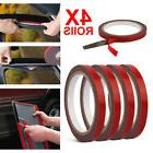4 Roll length-3m Automotive Acrylic Plus Double Sided Attach