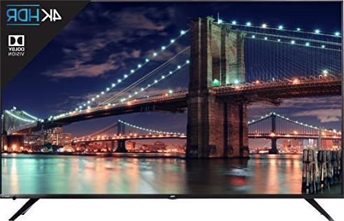55r617 ultra roku smart tv