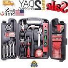 Cartman Repair Household Tool Kit Hand Precision Tools 136Pc