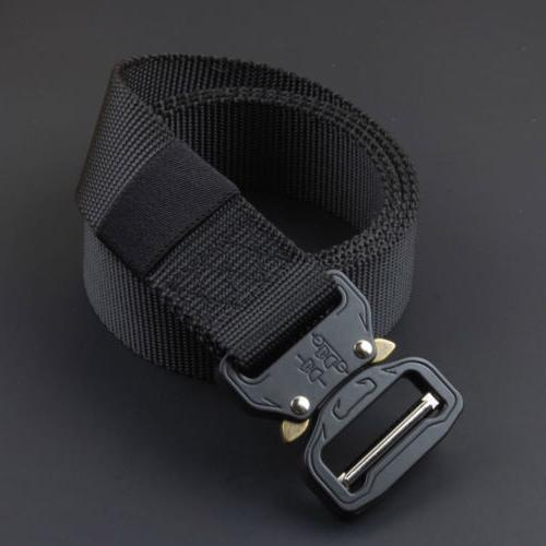 Adjustable Belt Buckle Combat Rescue Tool