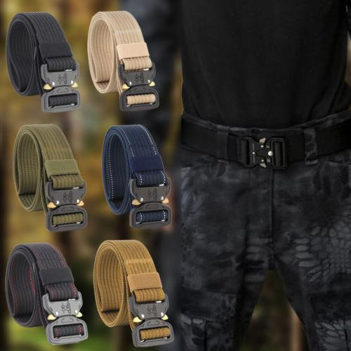 Adjustable Buckle Waistband Rescue Rigger