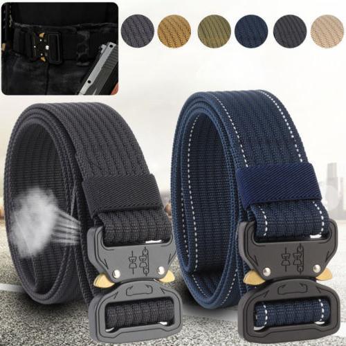 Adjustable Belt Buckle Combat Rescue Tool