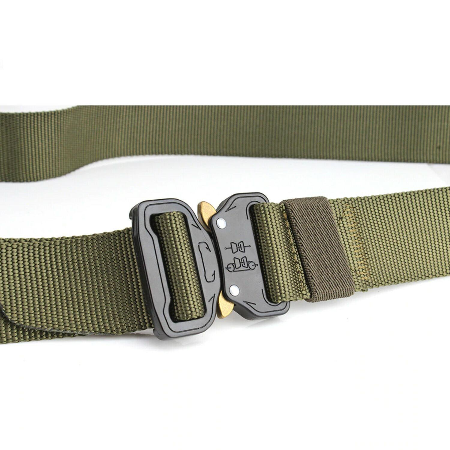 Casual Mens Army Combat Rescue