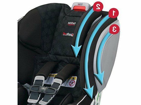 Britax ARB Convertible Seat Circa
