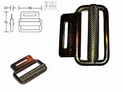 Airborne Webbing Replacement ROLL PIN BELT BUCKLE PLCE