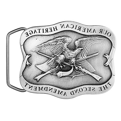 america s 2nd amendment belt buckle 02