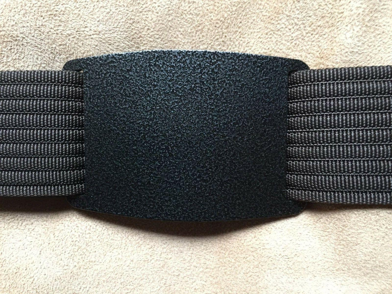 Belt Powder Coated  , With Webbing,Grip6