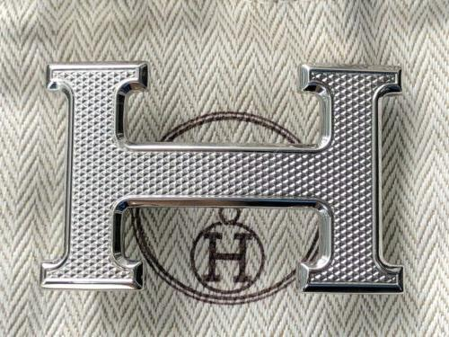 brand new 100 percent authentic hermes guilloche