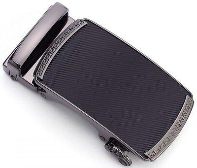 Bulliant Genuine Leather Ratchet Belt,Buckle And Strap For M