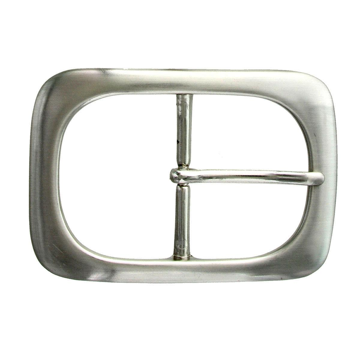 CENTER BAR REPLACEMENT BUCKLE FINISHES