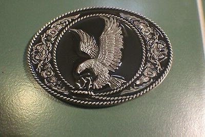 Classic EAGLE Full BUCKLE COUNTRY Western seller