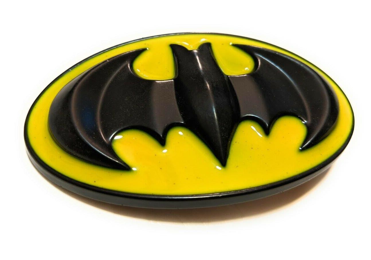 Classic Logo Batman buckle many DC Comics !USA
