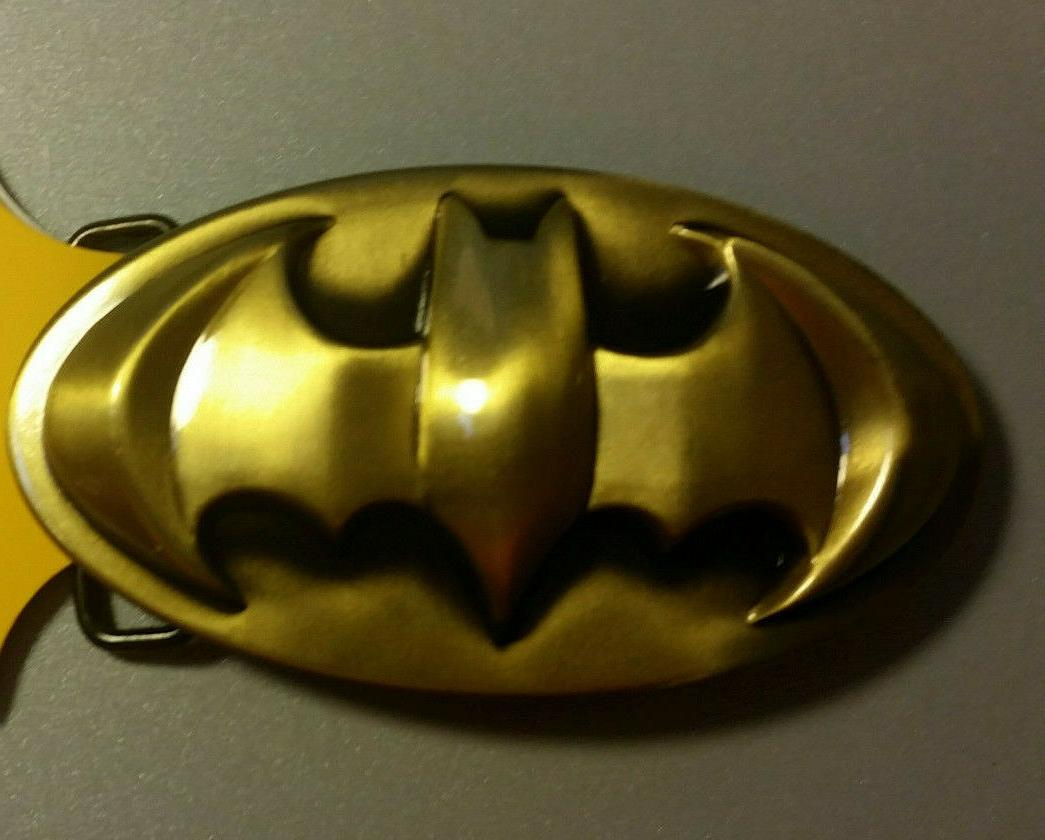 Classic buckle many DC cosplay !USA