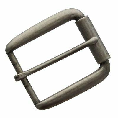 classic single prong replacement roller belt buckle