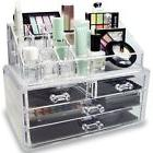 Hot Style Cosmetic Organizer 4 Drawer Jewelry Makeup Case St