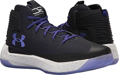 curry 3 basketball