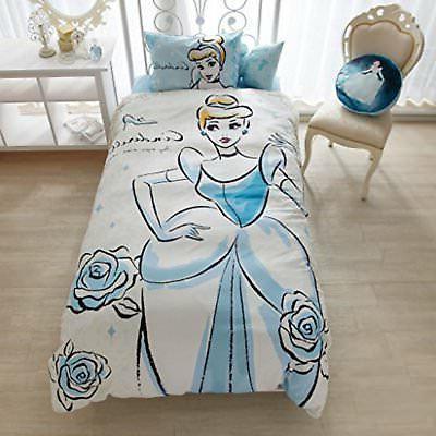 Disney Cinderella bed cover 3set SB-119 100210617701-01-01 s