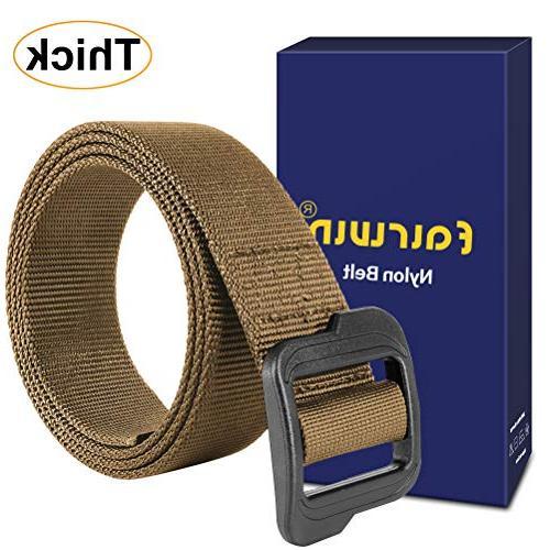 edc tactical belt