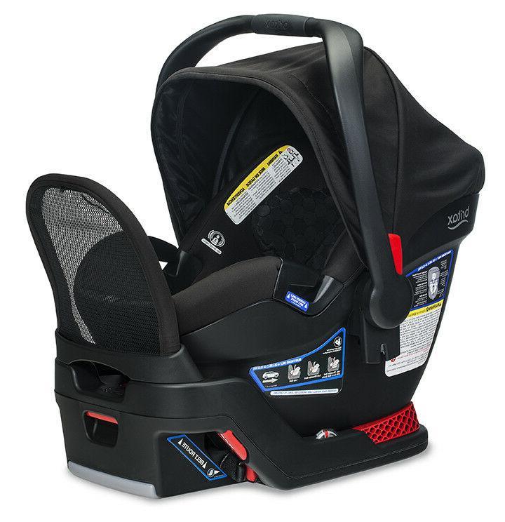 endeavours car seat
