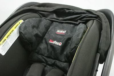 Britax Endeavours Infant Seat 3 Protection