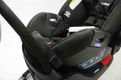 Seat Layer Impact Protection