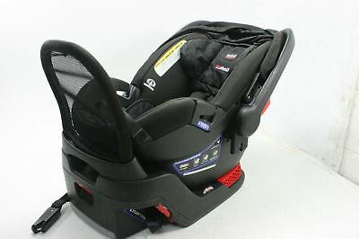 endeavours infant car seat 3 layer impact