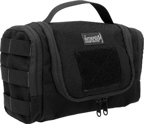 gear aftermath compact toiletries bag