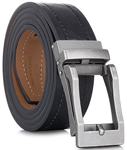 genuine leather belt for men 1 3