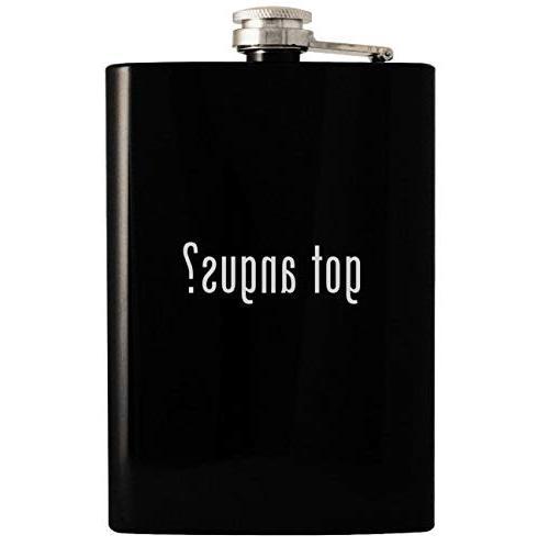 got angus 8oz hip drinking alcohol flask