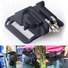 Hanger Waist Belt Buckle Mount Holder Clip Grip For DSLR Cam