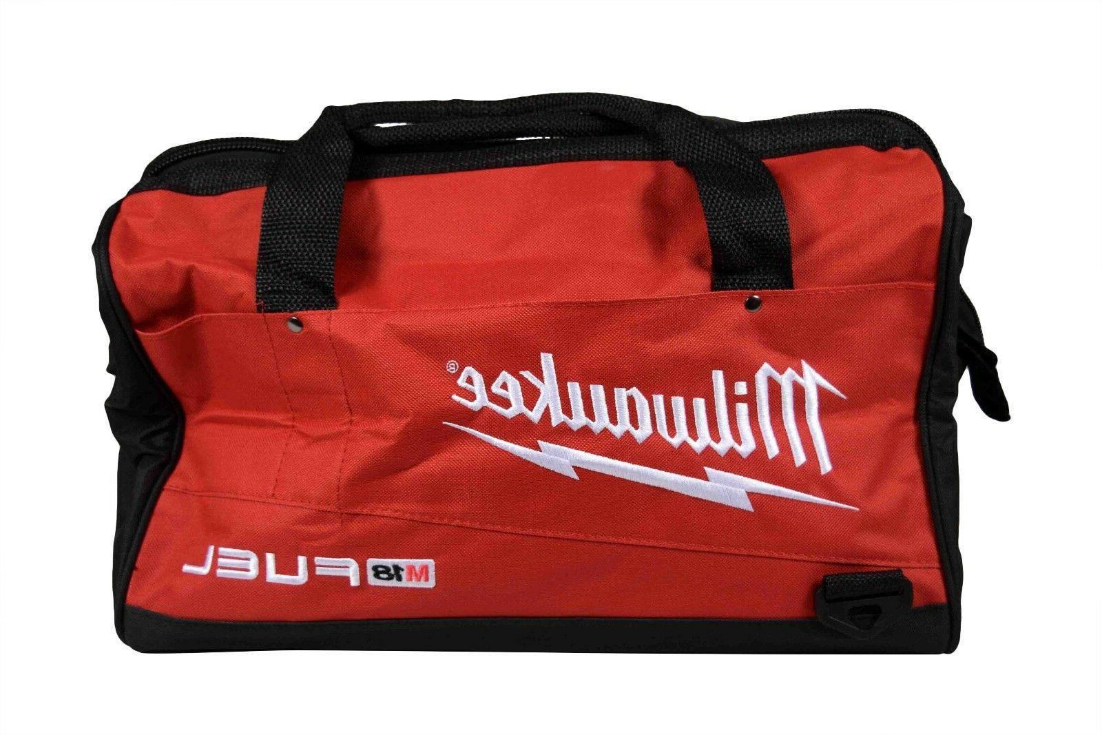 Milwaukee Heavy Duty Fuel 16 inch Tool Bag for Milwaukee Cor