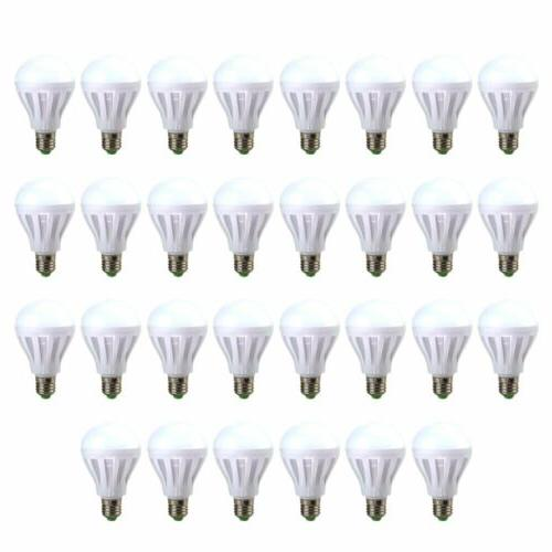 LED Light Bulbs 100 Watt Equivalent E26/E27 2200Lm 12W Dayli