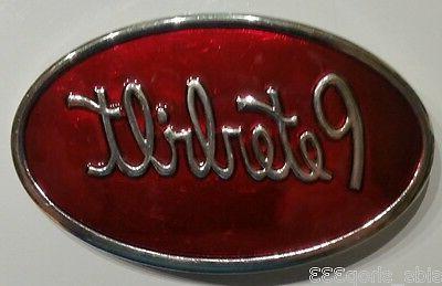 Peterbilt Classic Belt Beautiful Peterbilt motors