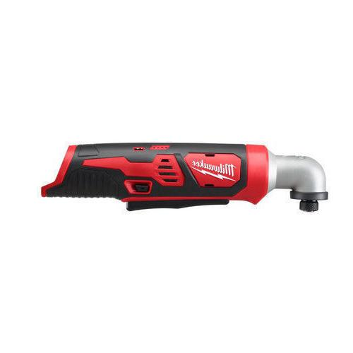 Milwaukee M12 12V Li-Ion 1/4 in. Right Angle Impact Driver