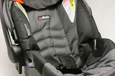 Britax Marathon ClickTight Car Seat Rear Forward Facing