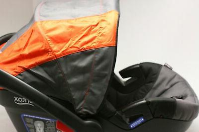 Car Seat Verve Clean Rear Facing