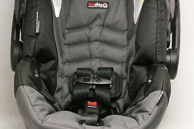 marathon clicktight convertible car seat verve clean