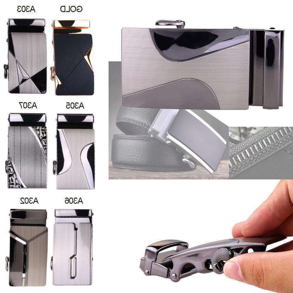 men alloy automatic font b belt b