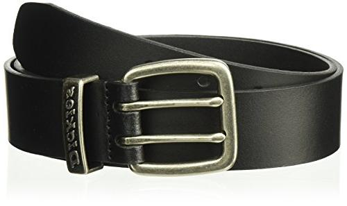 men s 38mm metal loop logo belt