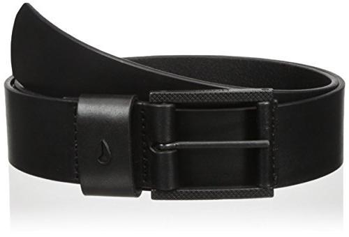 men s americana belt ii black x