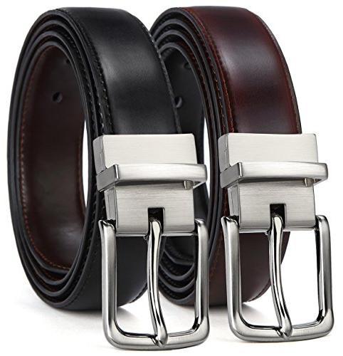 Men's Belt,Bulliant Belt Single Gift Trim Fit