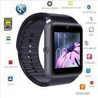 Men Women Bluetooth Smart Wrist Watch Sport Office PhoneMate