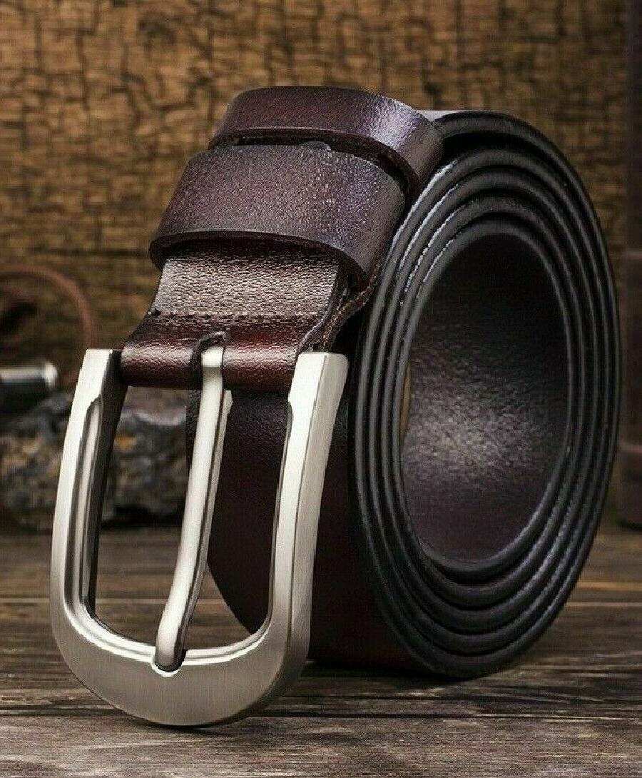 Belts With Buckle